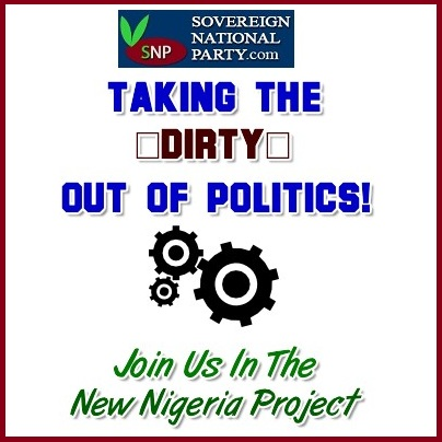 nigeria dirty politics
